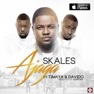 The Never Say Never Guy BY Skales